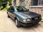 Audi 80 B4 1995  - Madagascar