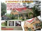 Villa 380m² à Sambava - Madagascar