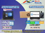 Ordinateur Portable HP 15 et HP ProBook 450 G4 neuf - Mali