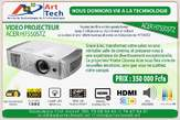 Video Projecteur ACER H7550STZ - Mali