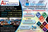 Formations en Bureautique - Mali