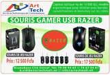 Souris Gamer USB RAZER - Mali