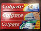 Colgate - Mali