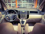 Toyota Verso 2003 - Mali