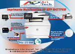 Imprimante Multifonction HP MFP M477FNW - Mali