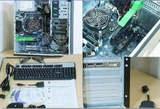 HP Workstation Z210 GTX 750 Ti - Maroc
