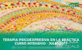 Pós Graduação Intensivo de Verão - Terapia Psicoexpressiva Na Práctica - Moçambique