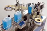 Machine pour Liquide Bouteille - Maroc