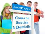 Cours a domicile niveau primaire - Algérie