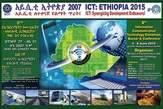 Eighth ICT Exhibition At Addis Ababa Exbition Center - Ethiopia