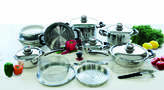 Made in Usa: World's Best Waterless and Fatless Cookware. - Mauritius