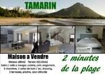 Belle Maison a Vendre Tamarin - Mauritius
