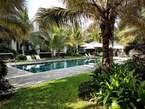 Villa at Cap Malheureux  - Mauritius