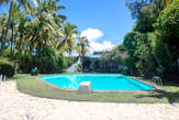 Peace and Nature - Charming Seaside Mauritian Villa - Where the Spirit of Mauritius is still Preserved - Mauritius