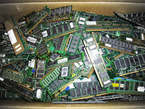 Computer Scrap Ram Available for Sell - Maurice