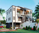 Duplexe  a Vendre  Pereybere - Mauritius