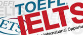 We Sell Registered IELTS / TOEFL and GMAT  - Maurice