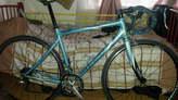 Vélo Giant OCR 3 - Maurice