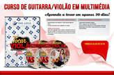 Curso de guitarra - Moçambique