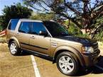 2010 Land Rover Discovery 4 SDV6 SE - Moçambique