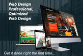 Website Design, Advertising, Marketing and Branding Services - Moçambique