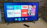 Smart Tv Hisense 43 Polegadas FHD Seladas Entregas e Garantias  - Moçambique