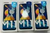 Temos a venda Samsung M11 2020 32GB selado  - Moçambique