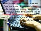 Conheça Nova o Portunidades de Renda Extra - Moçambique