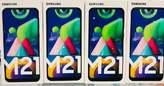 Samsung M21 64GB ( Dual sim ) selado  - Moçambique