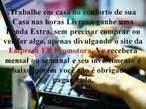 Colocando anúncios e fazendo divulgações na Internet - Moçambique