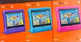 Tab Kid Amazon Fire 8 32GB ( selado )  - Moçambique
