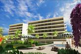 Vende-Se Apartamento No Xiluva Garden Com 350 M2 - Moçambique