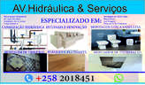 AV. Hidráulica & Serviços - Moçambique