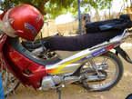 Moto Chituma - Niger