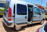 Renault kangoo - Niger