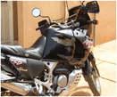 Honda Africa Twin 750cc - Niger
