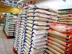 Buy your foreign bags of rice - Nigeria