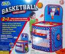 Kids Basketball challenges - Nigeria