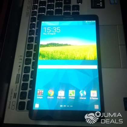 clean used samsung galaxy tab s 84 for sale nigeria