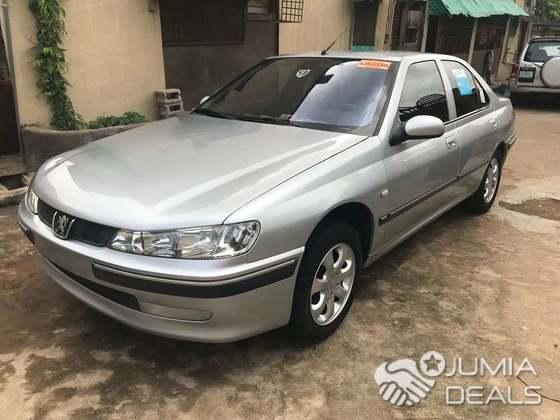 Peugeot 406 for sale.. | Lagos | Jumia Deals