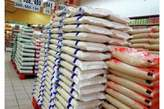 Buy bags of foreign rice at    - Nigeria