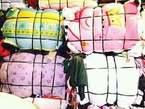 Uk bales of ladies clothes... First grade 1. - Nigeria