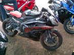 Power Bike Yamaha R6 2008 Raven Edition 600cc - Nigeria