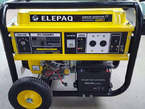 Clean ELEPAQ generator is still available for sale at affordable price - Nigeria