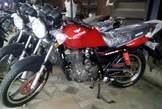 New Denstar 200cc Motorbike - Nigeria