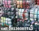Uk first grade bales of clothes & bra,,, - Nigeria