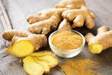 Ginger powder-per kilograms - Nigeria