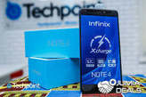 Infinix hot4 - Nigeria