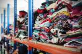 UK bales of mixed, clothes - Nigeria