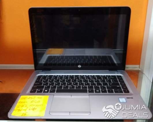 Super Uk Used Hp Elitebook 840 G3 Intel Corei5 6th Generation